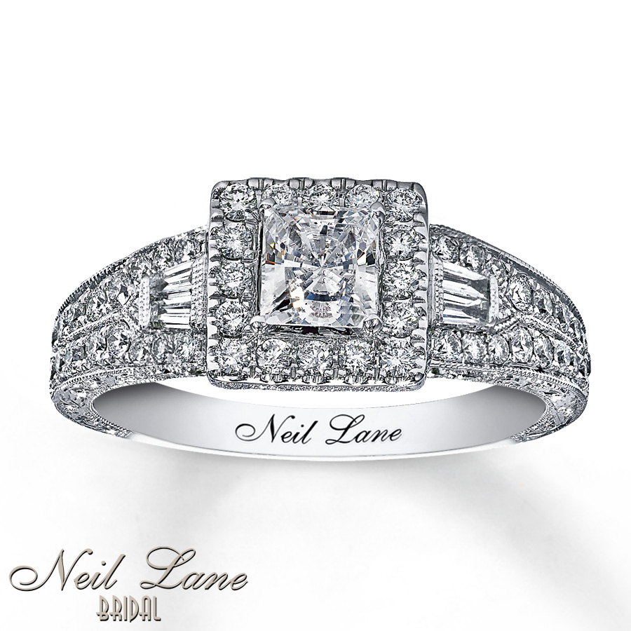f54f371b0 Neil Lane Engagement Ring | I Do Now I Don't