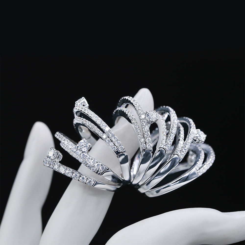!!! Fashion Ring with