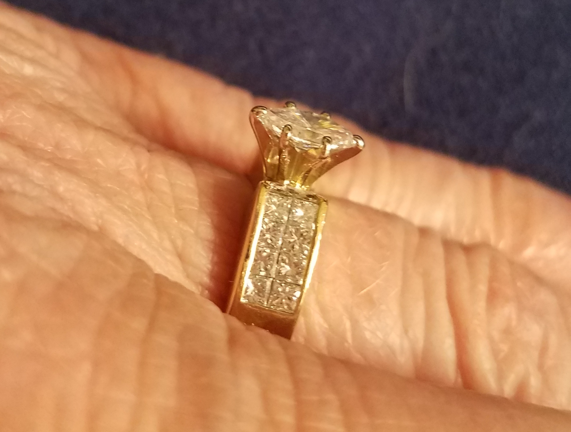 PRICE REDUCED Marquise