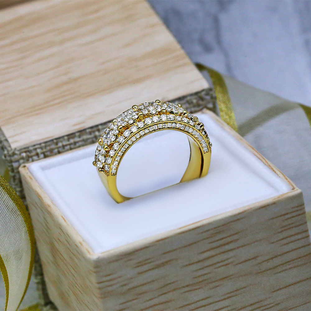 Amazing 14k Yellow Gold