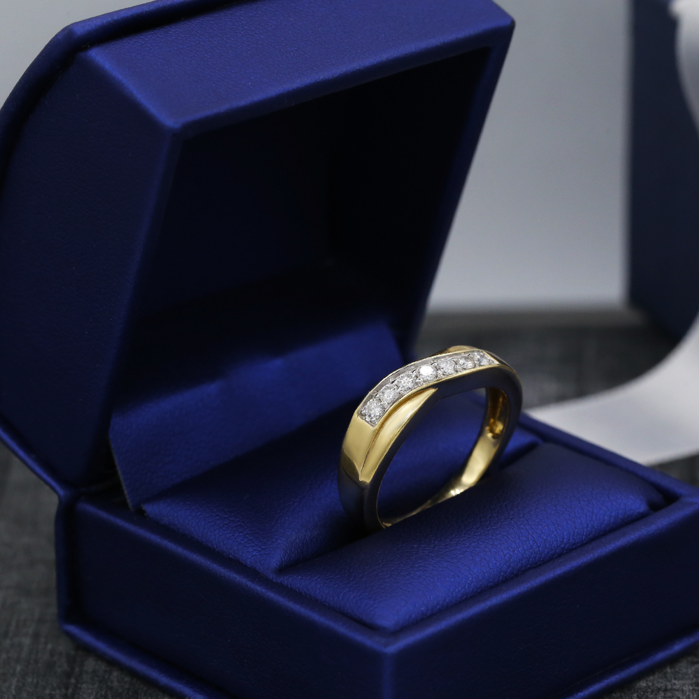 Great 14k Yellow Gold