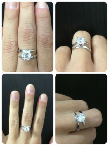 GIA certified stunning diamond