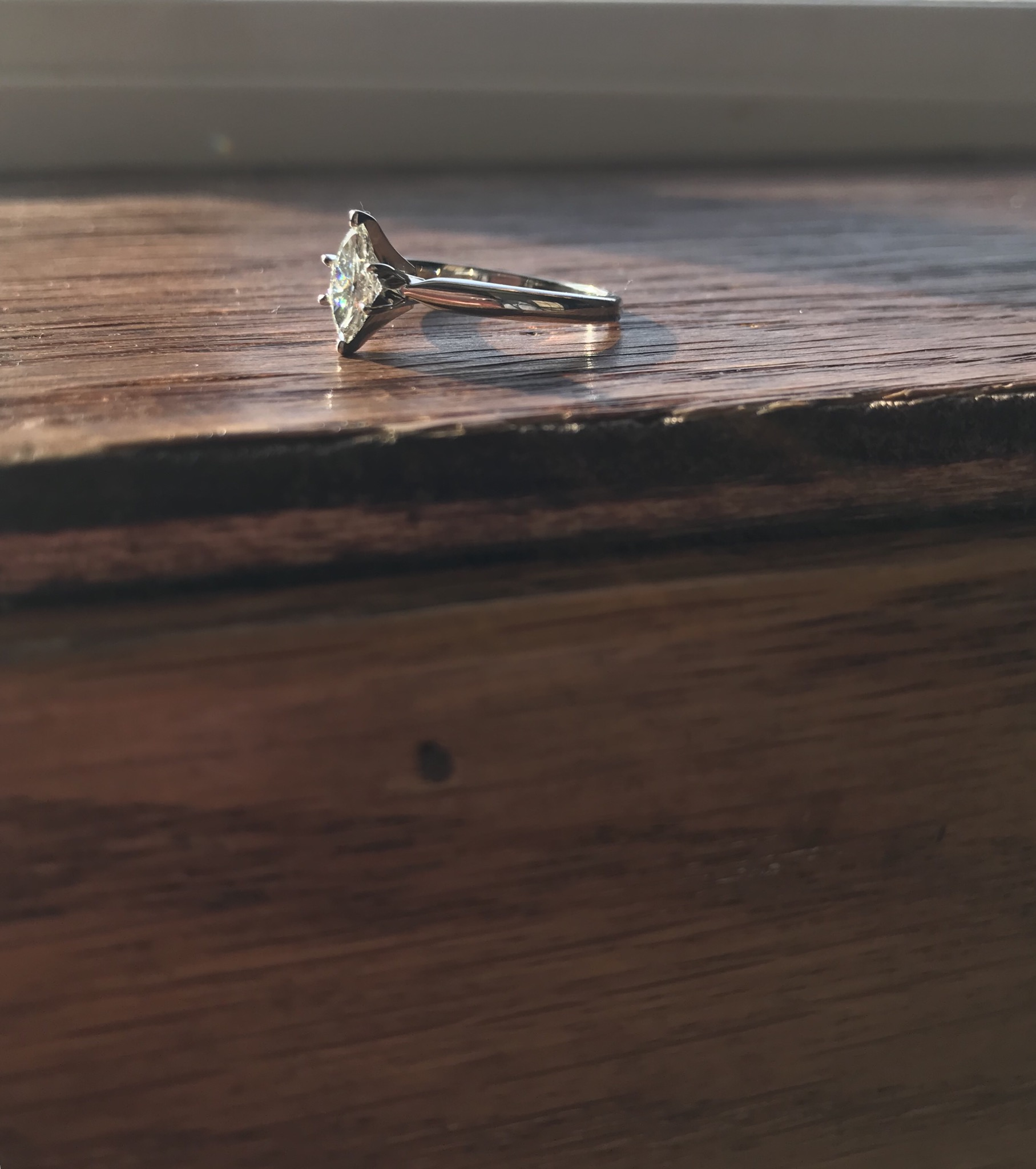 .5 ct marquise cut