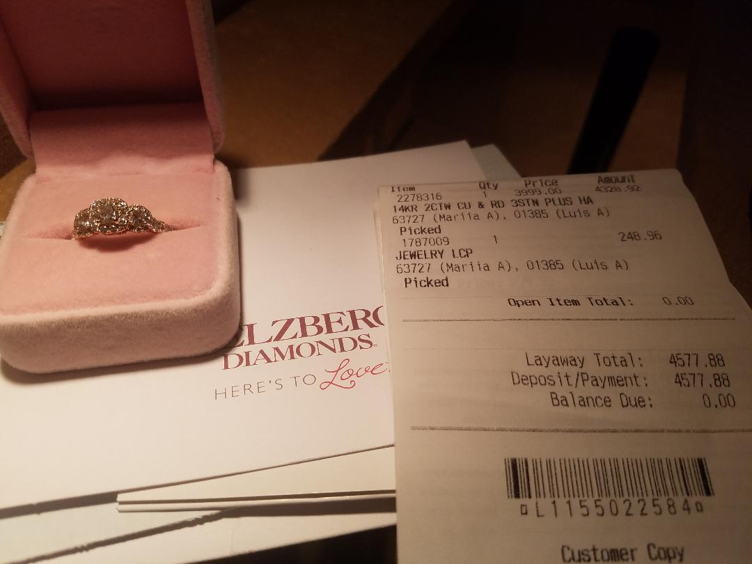 HELZBERG LIMITED EDITION® 2