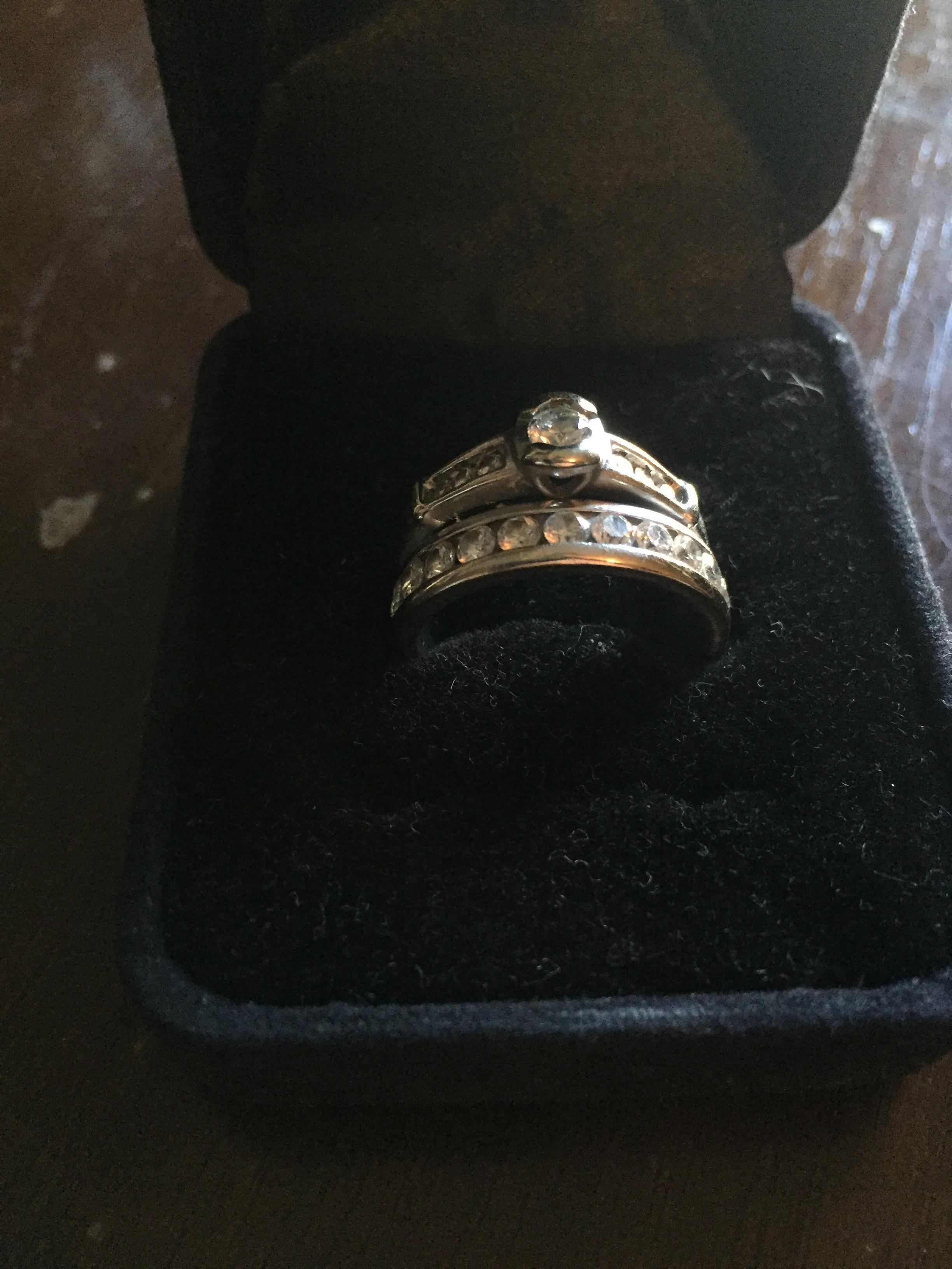 Helzberg Princess Shape Diamond
