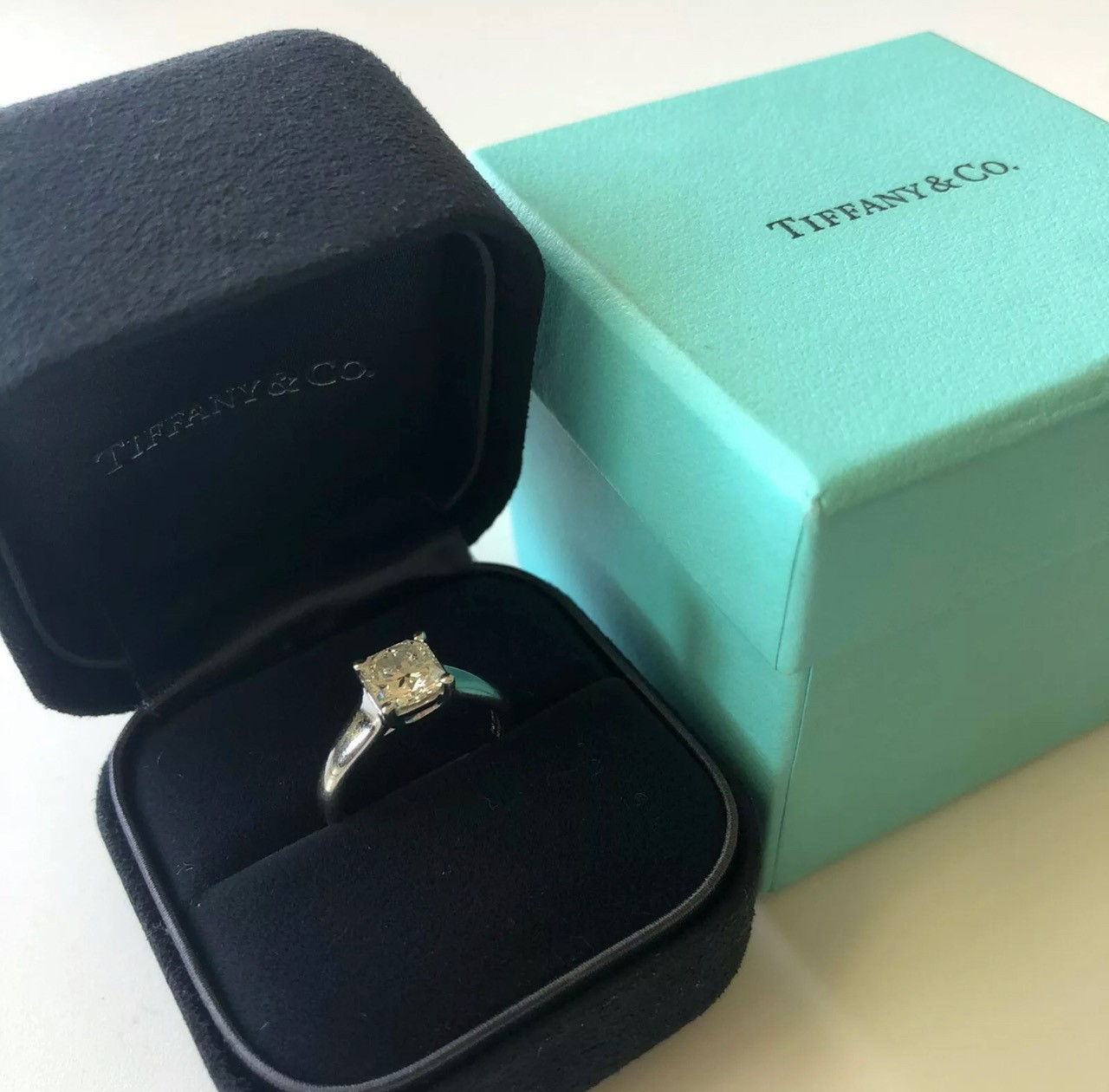 Authentic Tiffany and Company