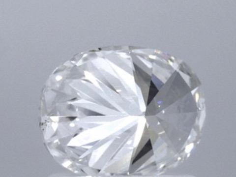 1.06 CT Oval Cut