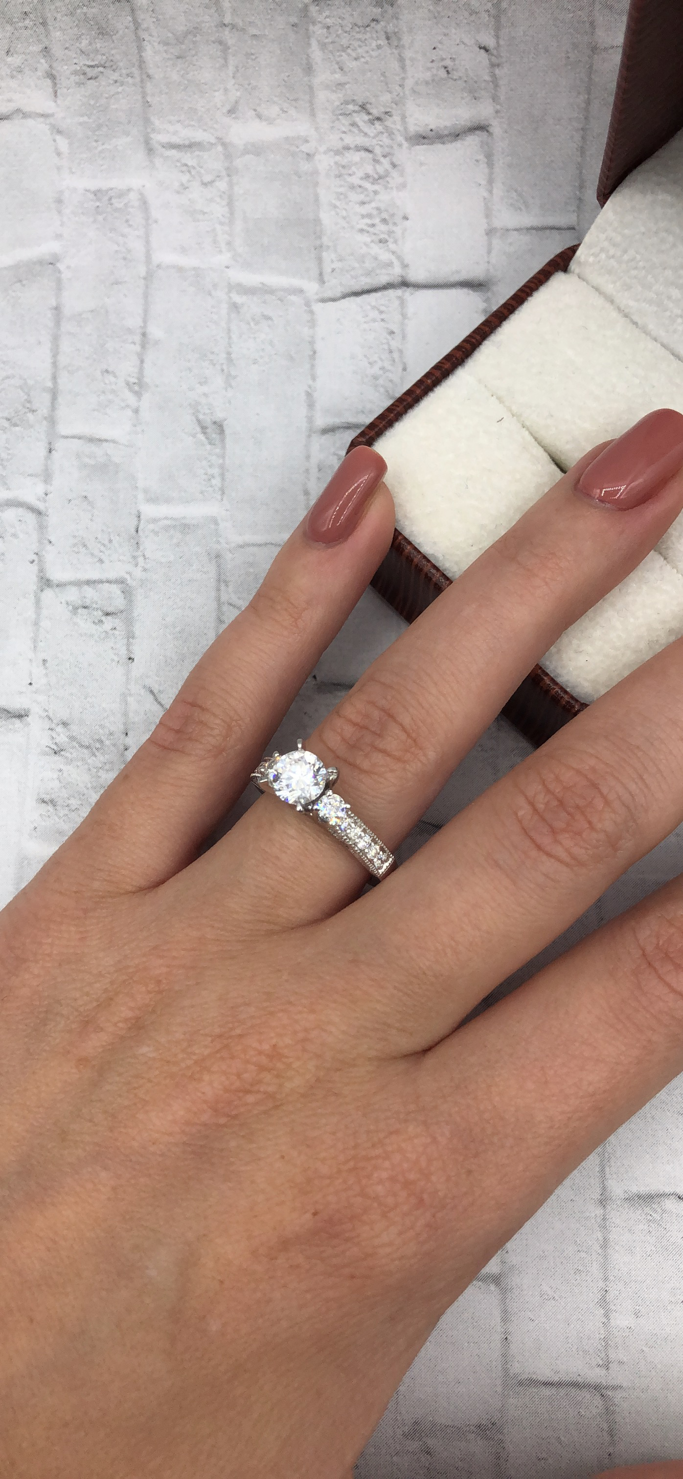 NEW new new engagement