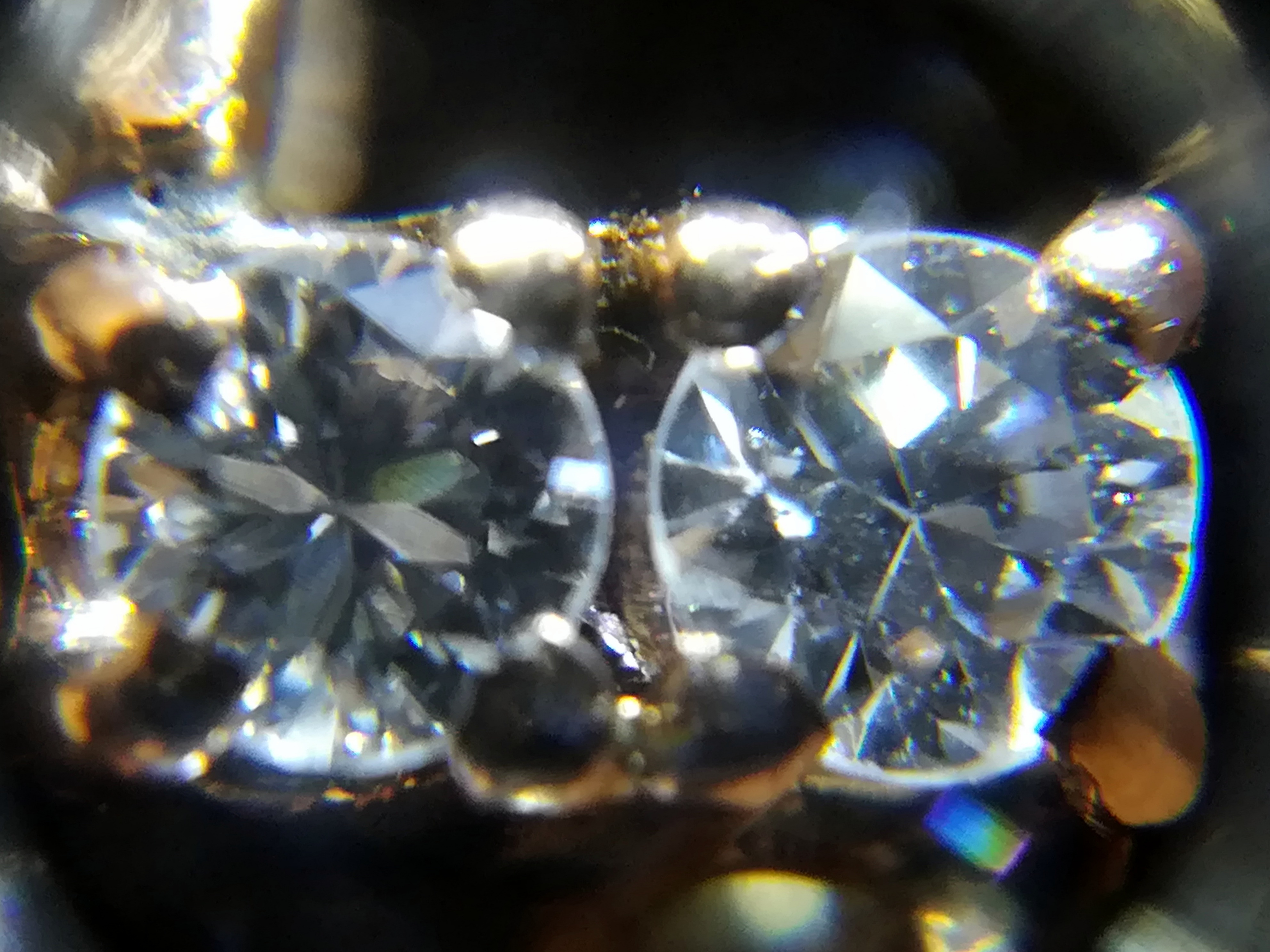 0.10ct Round Brilliant Diamond