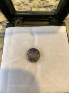 Alexandrite GIA Certified over