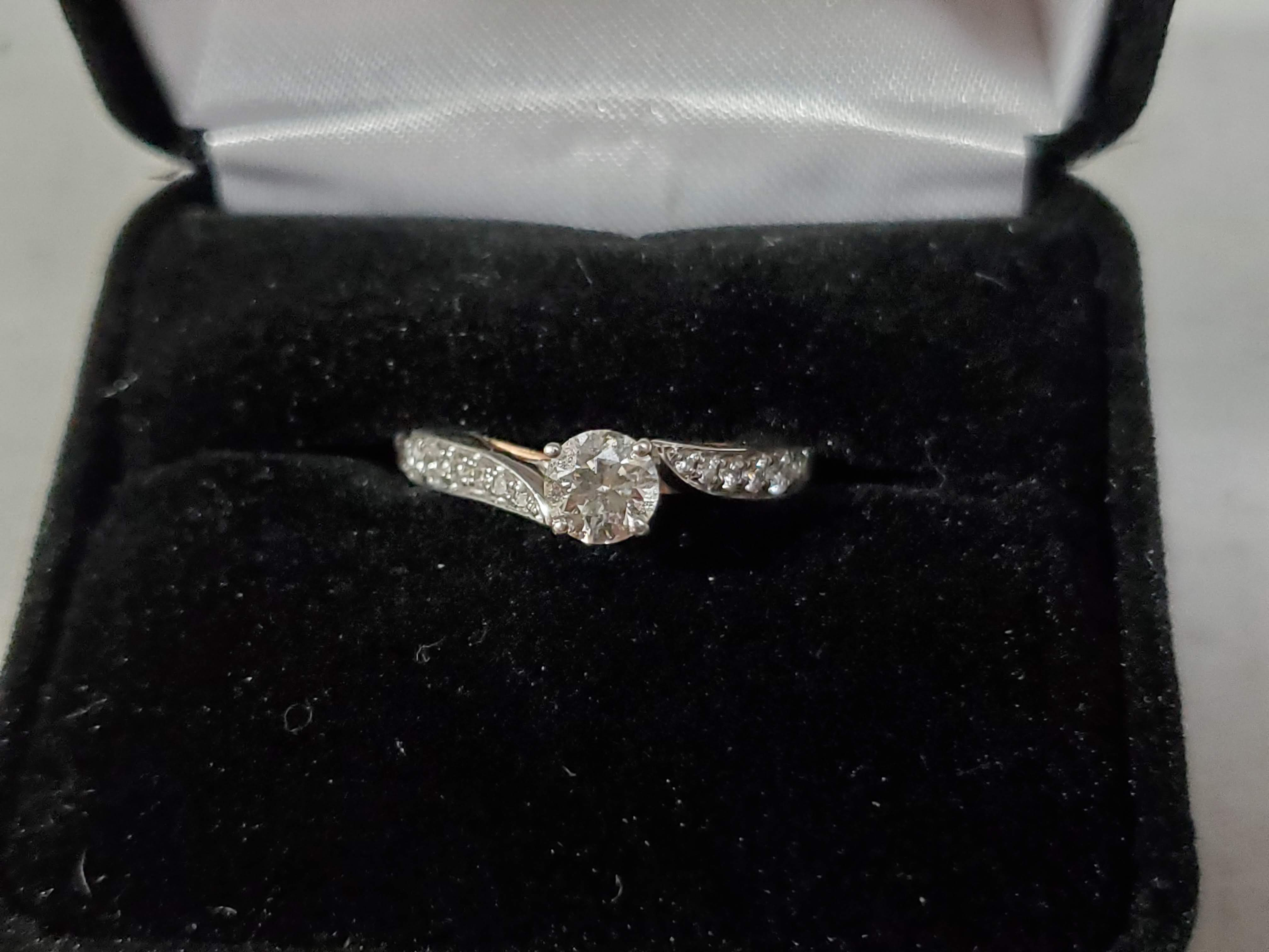 Kay Jewelers Tolkowsky Ideal