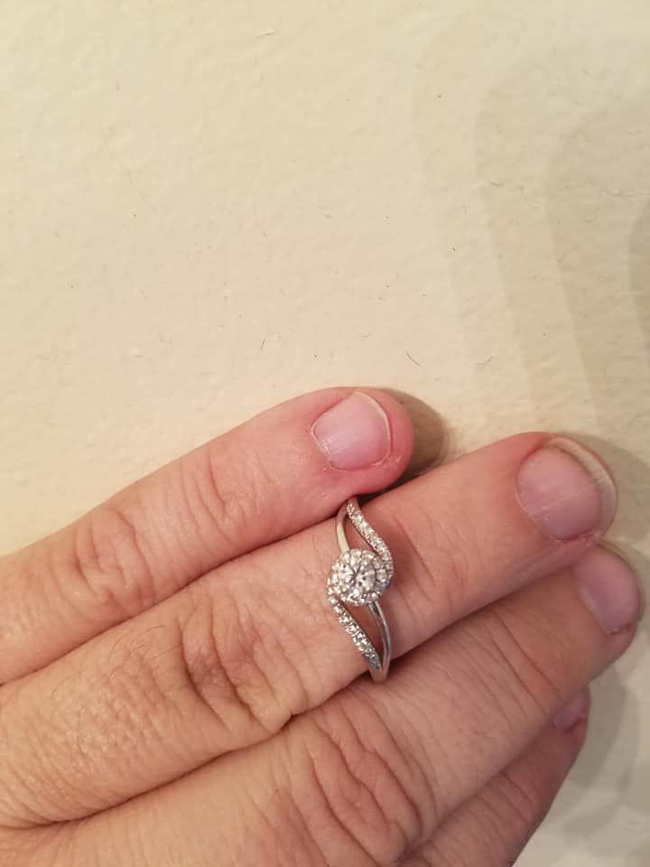 Bought From Wedding Day Diamonds Engagement Didnt Work Out I Do Now I Don T