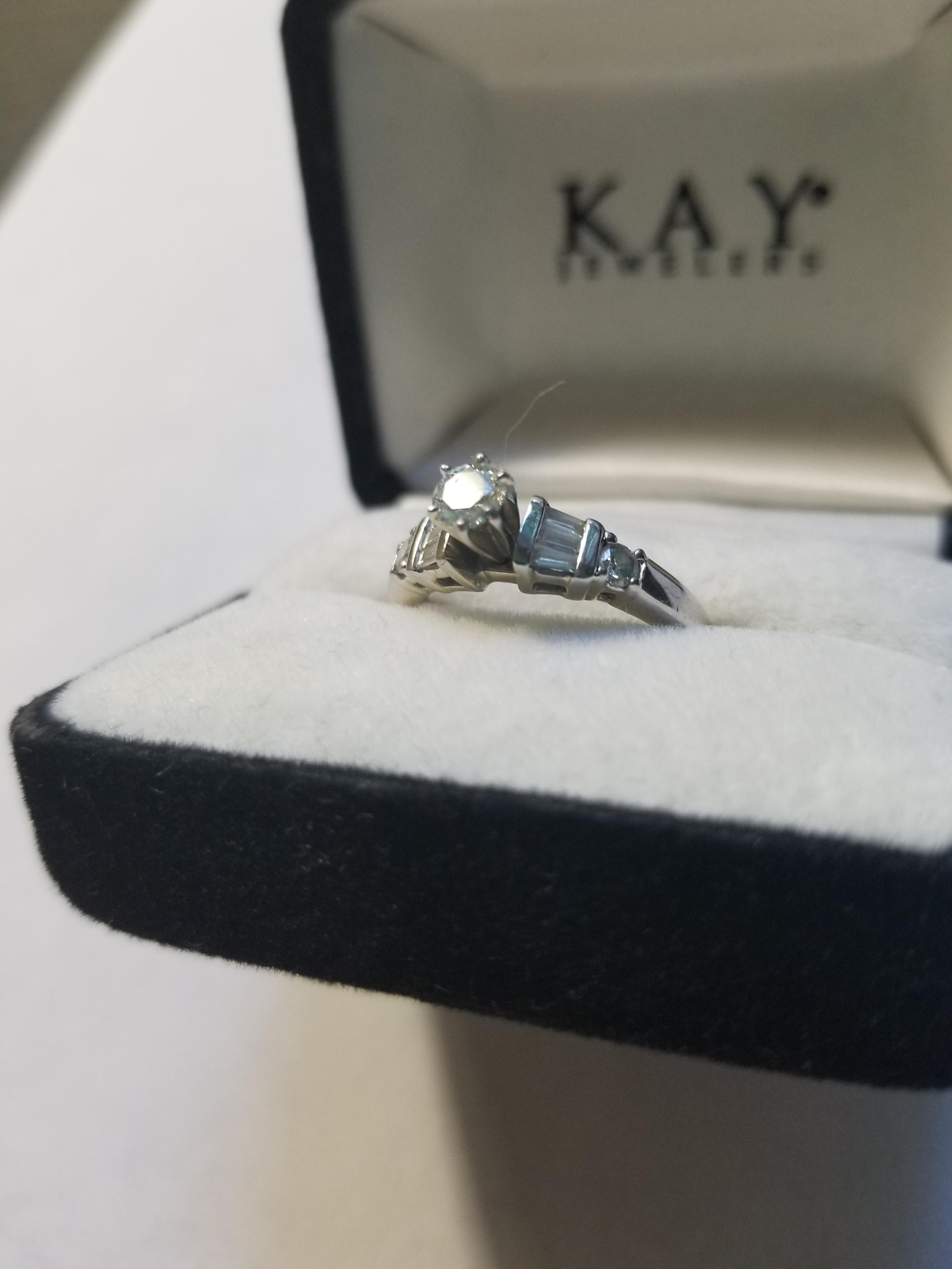 Kay Jewelers Gorgeous and