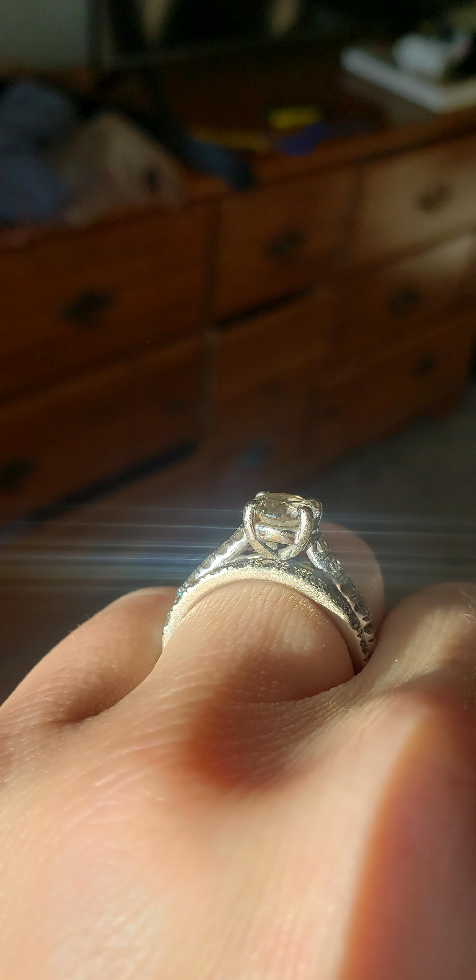 1.2 ct GIA certified