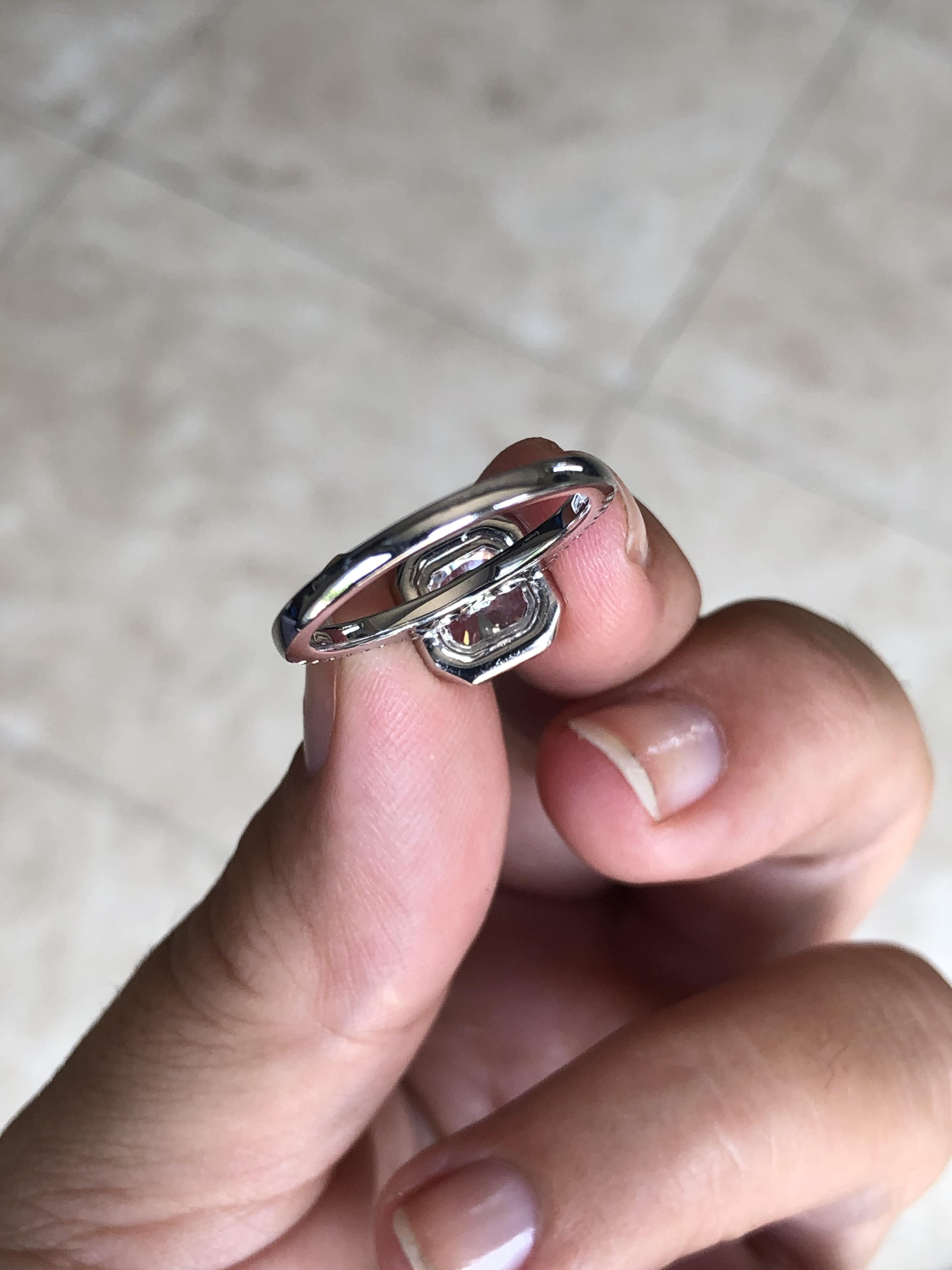 NEW RING 1.41 halo