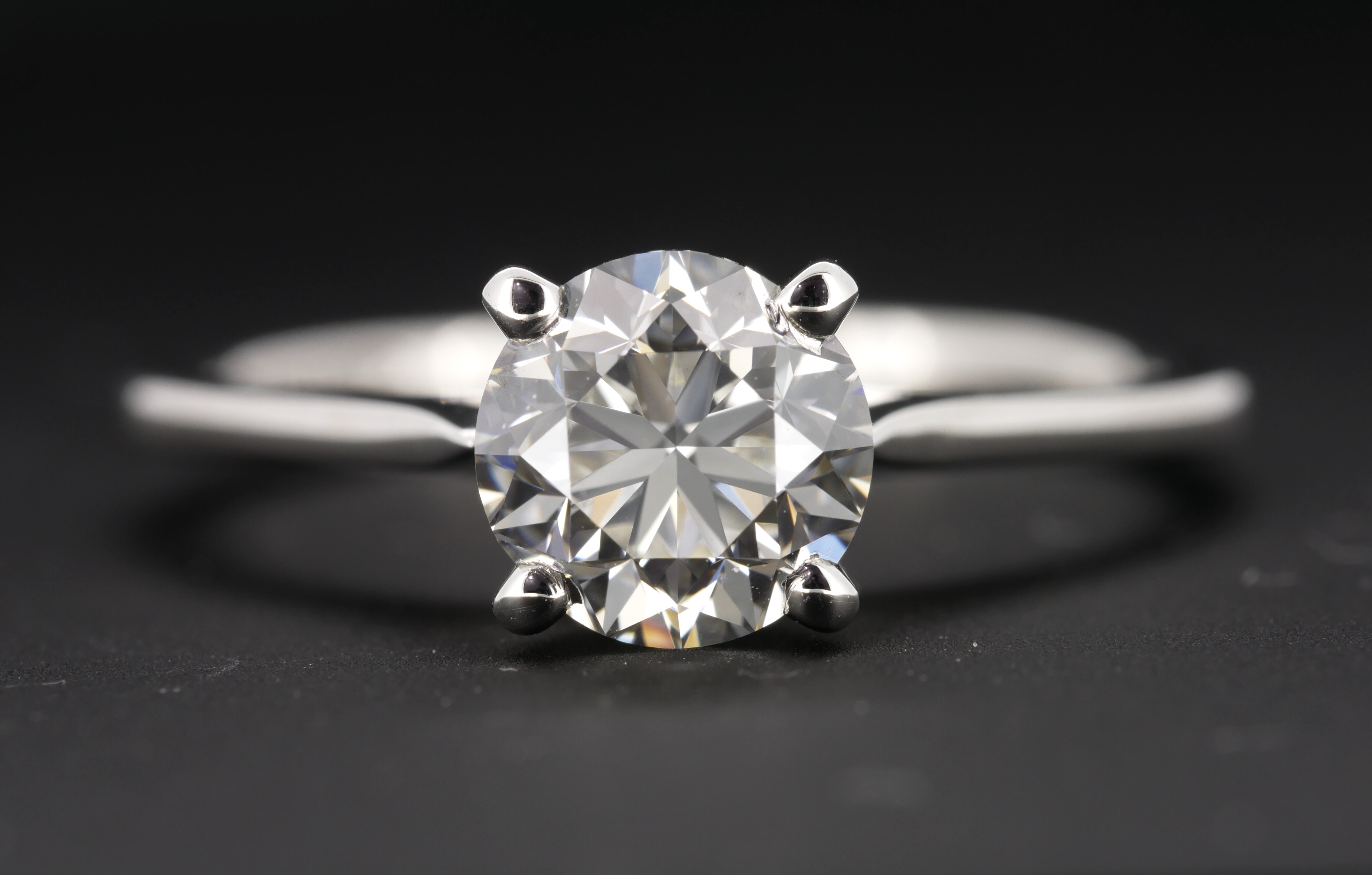 **VIDEO** 1.0ct GIA Certified