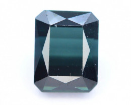 3.85ct Natural VVS Indocilite
