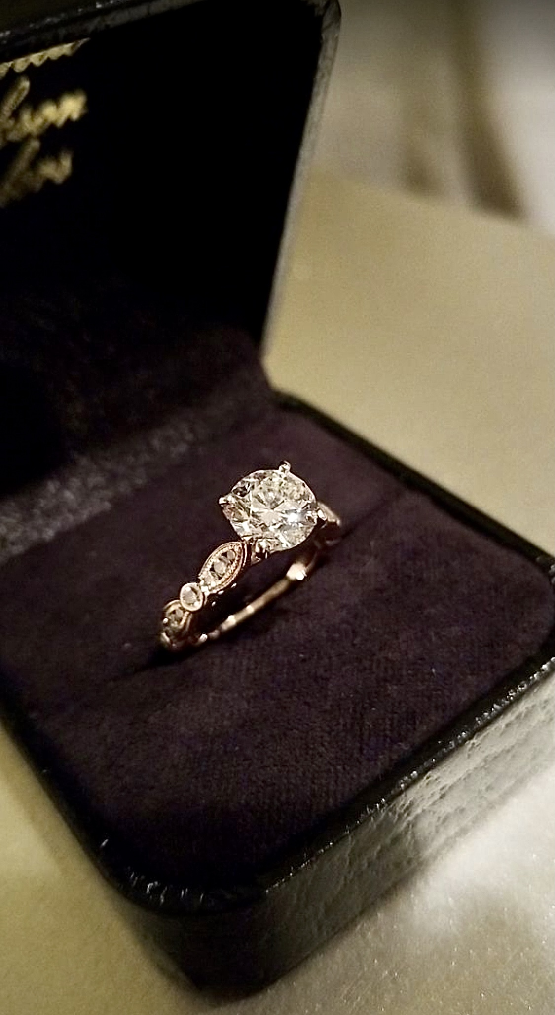 1.79ct Total (1.50ct Round