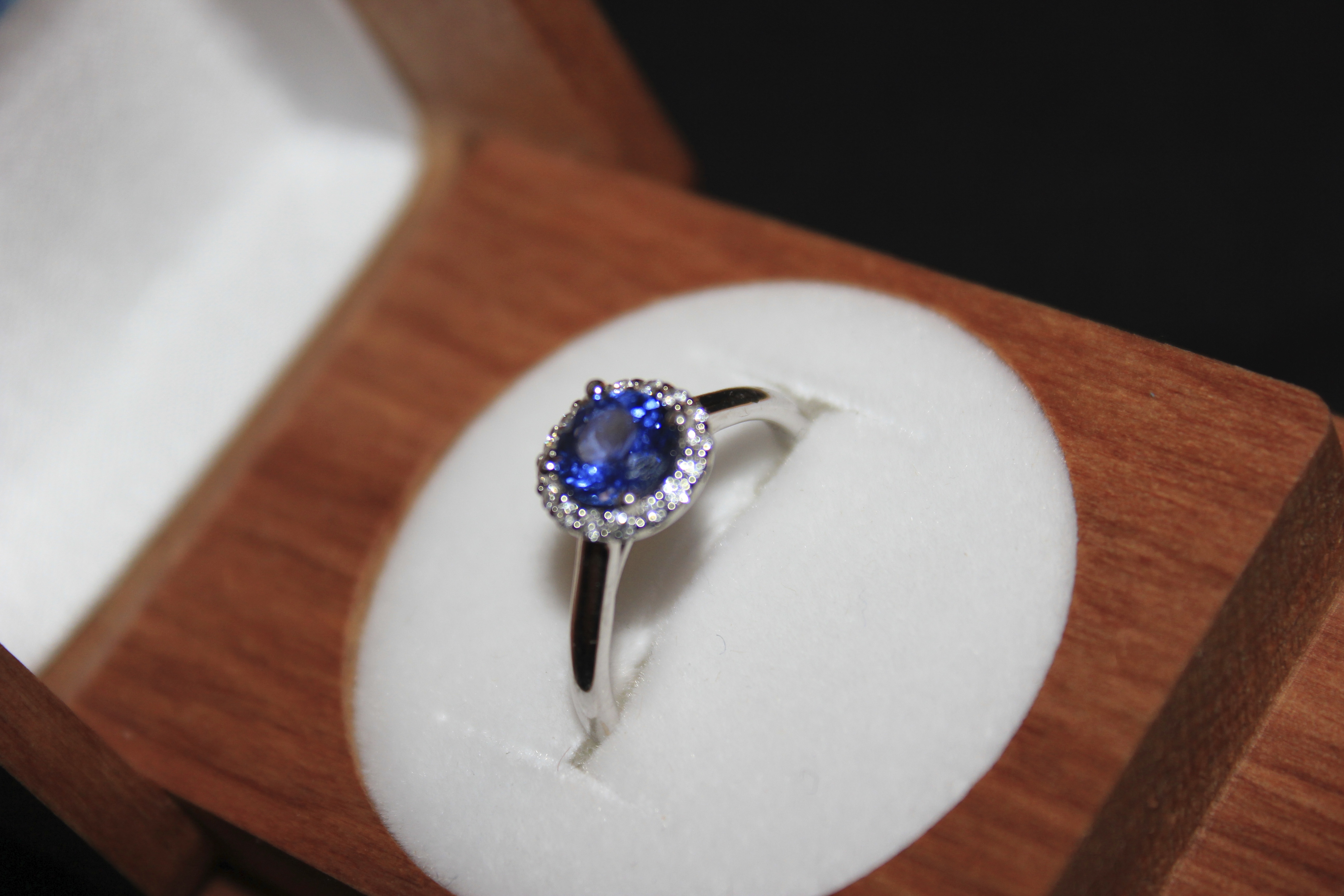 Brilliant Earth Sapphire Engagement Ring I Do Now I Don T