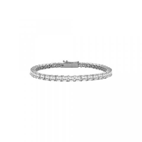 Diamond Tennis Bracelet in