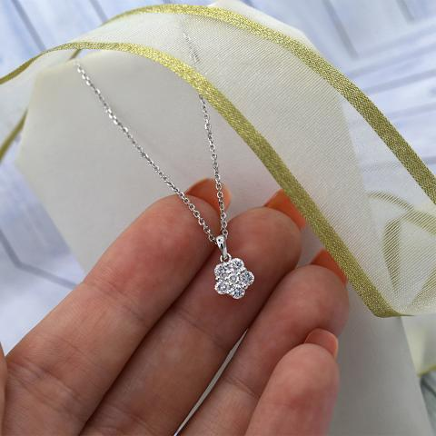 VIDEO! White Gold Diamond