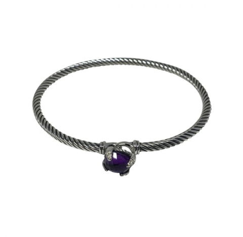 David Yurman Chatelaine Bracelet