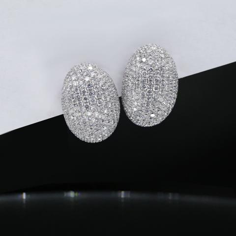 FANTASTIC DIAMOND EARRINGS VIDEO