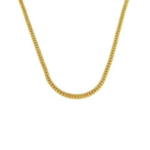Diamond Cut Chain in