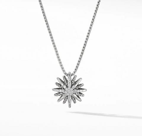 David Yurman Starburst Small