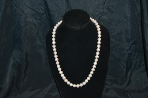 Peal Necklace - Chinese