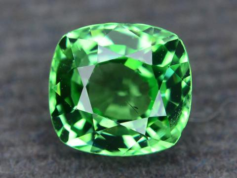 1.13ct Natural AAA Forest