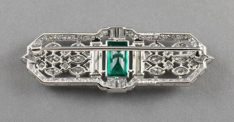 Tiffany & Co. Platinum