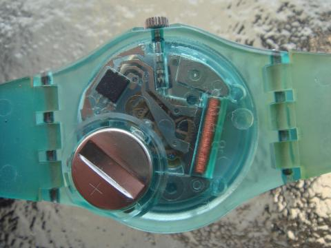 Swatch Watches (Set of