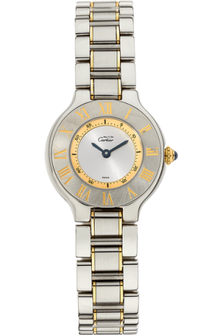 Must 21 Yellow Gold