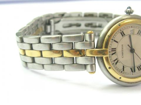 CARTIER COUGAR VENDOME 30MM