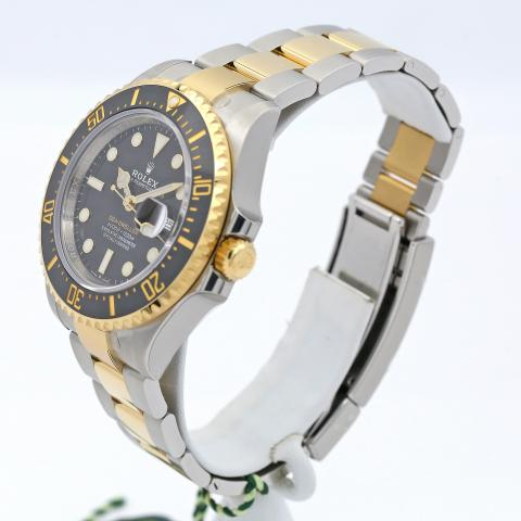 Rolex Sea-Dweller 43mm Steel