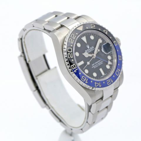 GMT-Master II 40 mm