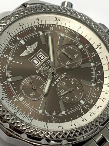 BREITLING for Bently Watch