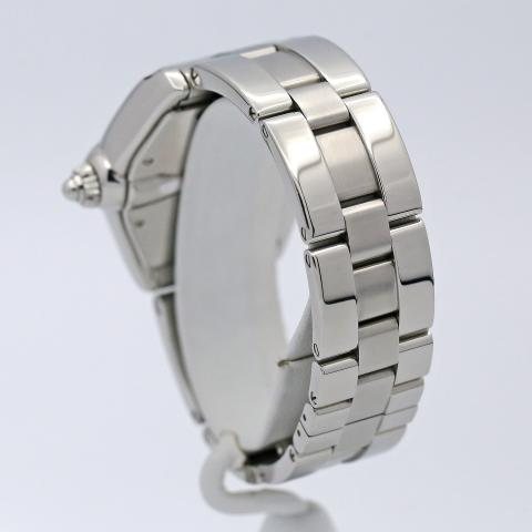 Mens Cartier Roadster Stainless