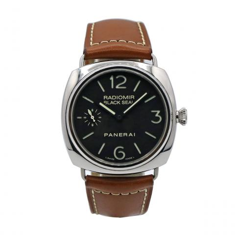 Men's Panerai Radiomir Black