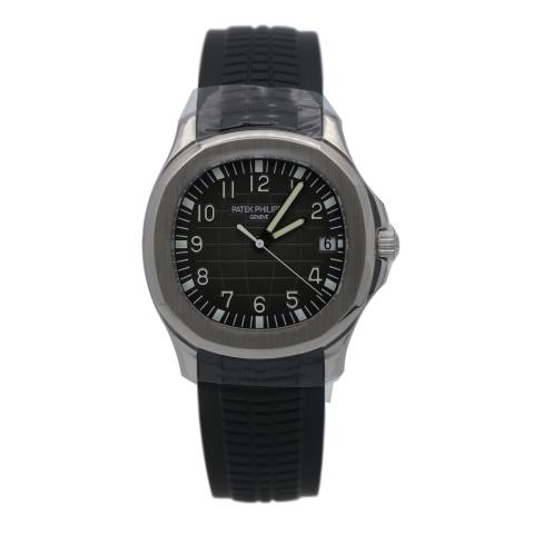 Men's Patek Philippe Aquanaut