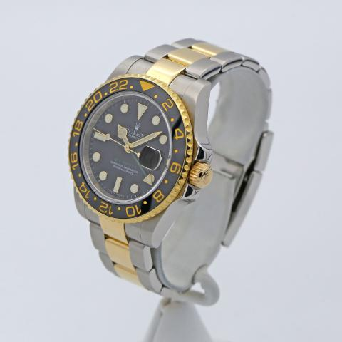 Rolex GMT-Master II Two-Tone