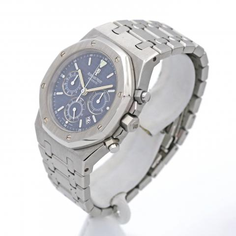 Mens' Audemars Piguet Chronograph