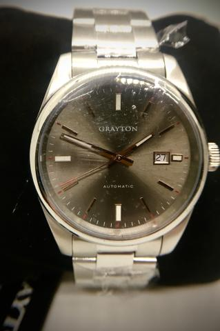 Grayton Automatic watch