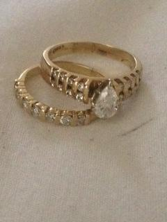Matching Wedding Rings For Bride And Groom.Matching Bride Groom Diamond Wedding Bands