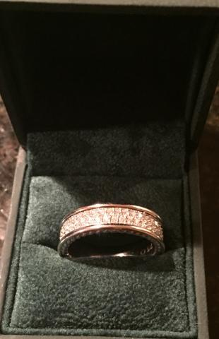David Yurman Diamond Two