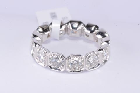 3.50 Ct Round Diamond