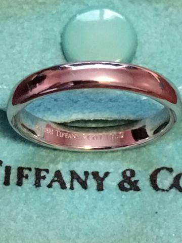 Tiffany & Co Classic