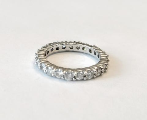 Eternity Band 23 Stone
