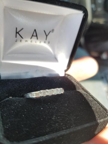 Kay Jewelers 10 Diamond